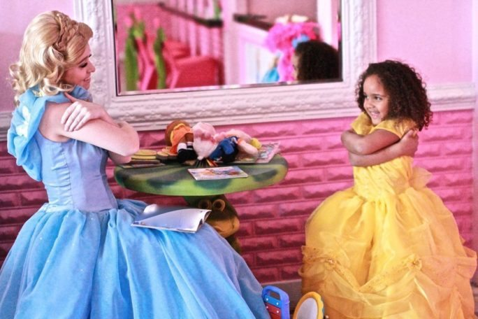 Amazing Activities For a Princess Party – by Amazing Fairytale Parties