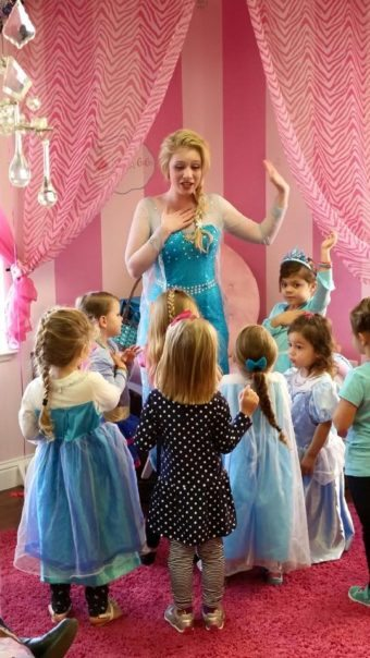 Birthday Party Entertainment Portland Metro Area, Vancouver & Seattle Washington, San Francisco Bay Area, Sacramento!