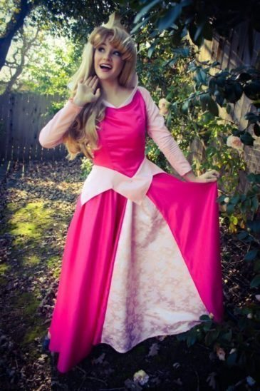 Hire a Princess Entertainer in San Francisco