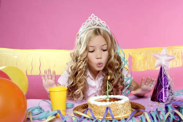 The Best Party Company for Princess Parties