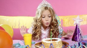 Little Girls Birthday Party Ideas by Amazing Fairytale Parties