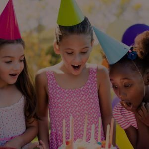 Home Birthday Party Ideas The Grand Ball Package