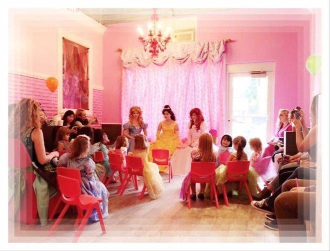 Amazing Fairytale Parties