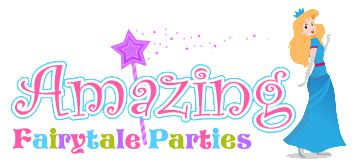 Princess Parties | Portland | San Francisco | Seattle | Sacramento | Sonoma County | Amazing Fairytale Parties