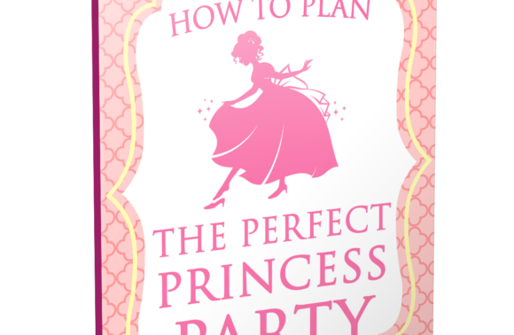 Princess Party San Francisco, Sacramento, San Jose, North Bay & East Bay