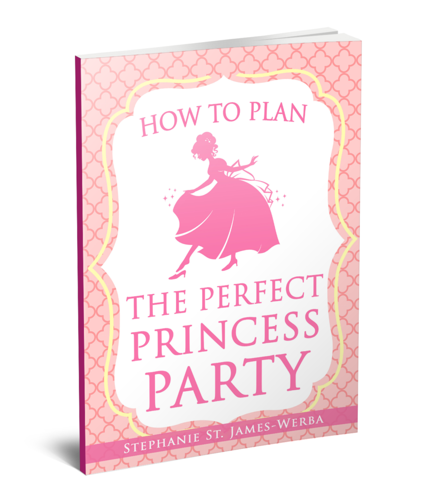 Princess Party San Francisco, Sacramento, San Jose, North Bay & East Bay