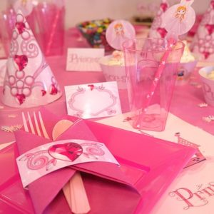 Have You Tried These Princess Party Ideas For Kids