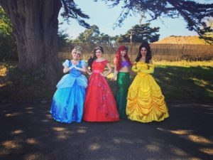 Atlanta Princess Party Company