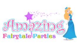 Amazing Fairtyale Parties | Hire a Princess | Virtual Princess Party Company